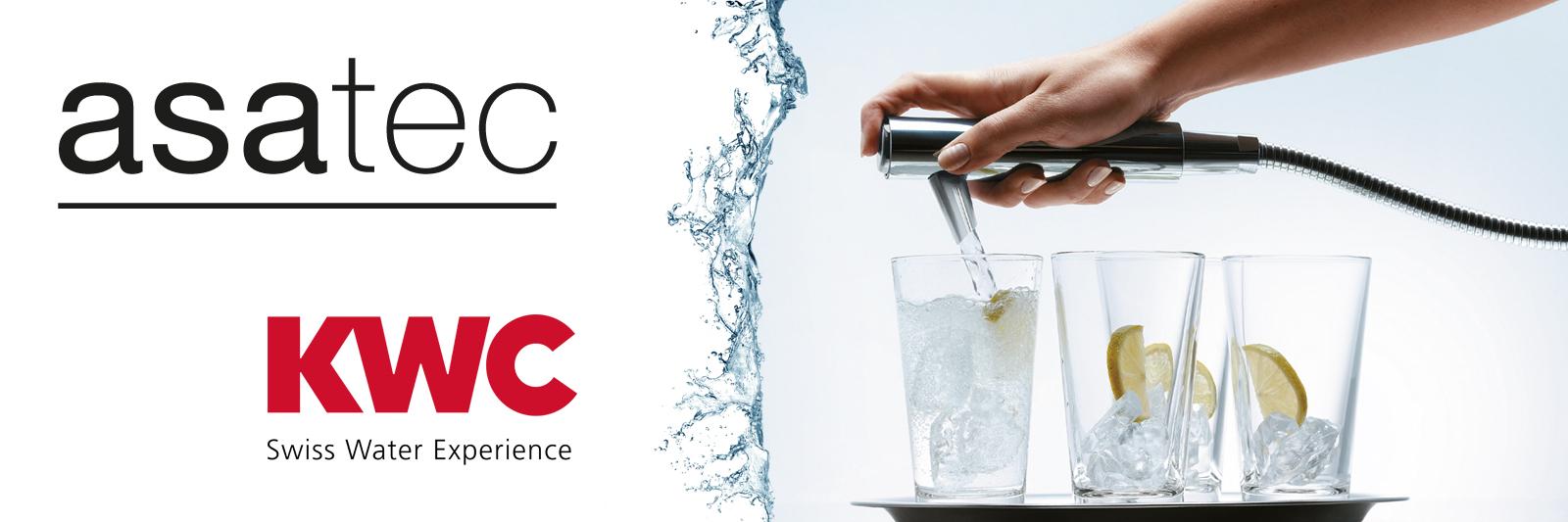 Asatec Ag Wasserspender Wasserfilter Fur Jede Anwendung